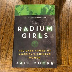 Book- The Radium Girls